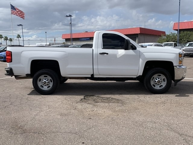 2016 Silverado 2500 Regular Cab 4x2, Pickup #P19944 - photo 7