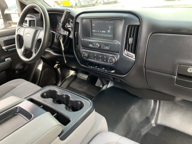 2016 Silverado 2500 Regular Cab 4x2, Pickup #P19944 - photo 11