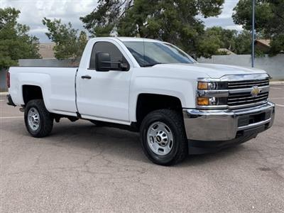 2016 Silverado 2500 Regular Cab 4x2, Pickup #P19944 - photo 1