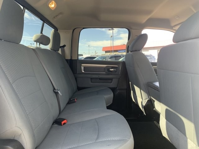 2019 Ram 1500 Crew Cab 4x2, Pickup #P19962 - photo 13