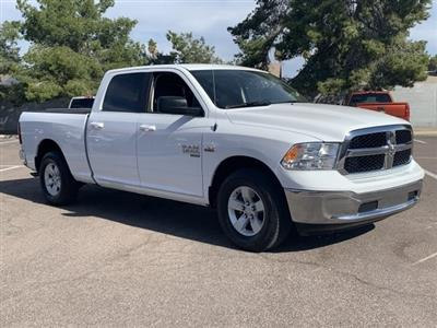 2019 Ram 1500 Crew Cab 4x2, Pickup #P19962 - photo 1