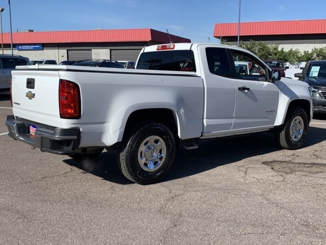 2016 Colorado Extended Cab 4x2, Pickup #P19973 - photo 2