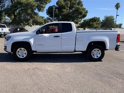 2016 Colorado Extended Cab 4x2, Pickup #P19973 - photo 6