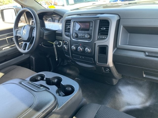 2019 Ram 1500 Regular Cab 4x2, Pickup #P19982 - photo 11