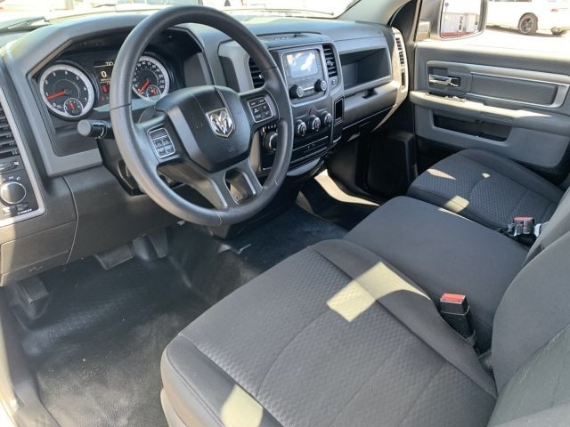 2019 Ram 1500 Regular Cab 4x2, Pickup #P19982 - photo 13
