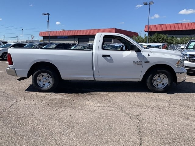 2019 Ram 1500 Regular Cab 4x2, Pickup #P19982 - photo 7