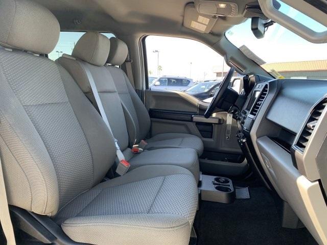 2019 F-150 SuperCrew Cab 4x4, Pickup #P20000 - photo 11