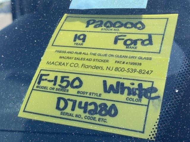 2019 F-150 SuperCrew Cab 4x4, Pickup #P20000 - photo 24