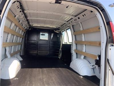 2018 Chevrolet Express 2500 4x2, Empty Cargo Van #P20187 - photo 2