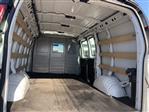 2018 Chevrolet Express 2500 RWD, Empty Cargo Van #P20188 - photo 2