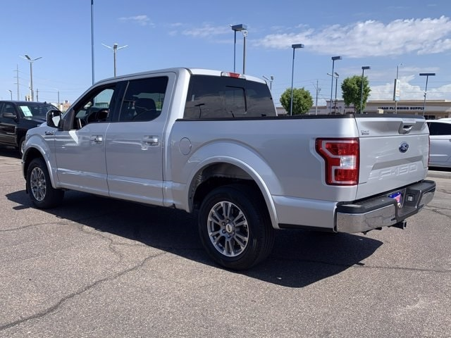 2019 Ford F-150 SuperCrew Cab RWD, Pickup #P20221 - photo 1