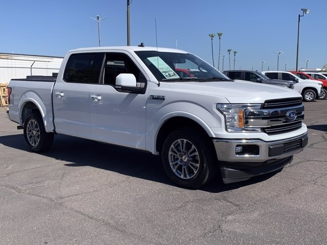 2019 Ford F-150 SuperCrew Cab RWD, Pickup #P20231 - photo 1