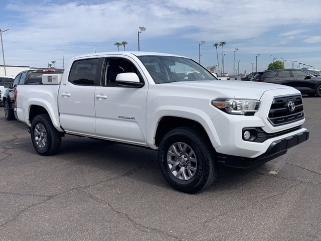 2016 Toyota Tacoma Double Cab RWD, Pickup #P20282 - photo 3