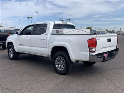 2016 Toyota Tacoma Double Cab RWD, Pickup #P20282 - photo 2