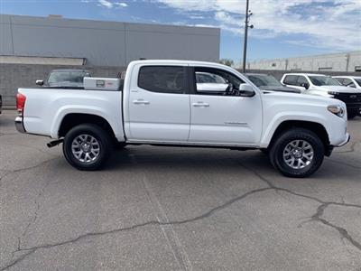 2016 Toyota Tacoma Double Cab RWD, Pickup #P20282 - photo 8