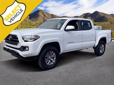 2016 Toyota Tacoma Double Cab RWD, Pickup #P20282 - photo 1