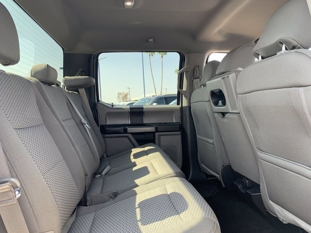 2019 Ford F-150 SuperCrew Cab 4x4, Pickup #P20312 - photo 14