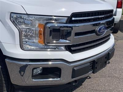 2019 Ford F-150 SuperCrew Cab 4x4, Pickup #P20312 - photo 4