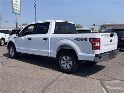 2019 Ford F-150 SuperCrew Cab 4x4, Pickup #P20312 - photo 2