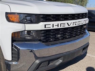 2019 Chevrolet Silverado 1500 Regular Cab RWD, Pickup #P20340 - photo 2