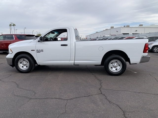 2019 Ram 1500 Regular Cab 4x2, Pickup #P20414 - photo 7