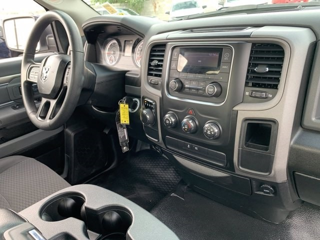 2019 Ram 1500 Regular Cab 4x2, Pickup #P20414 - photo 13
