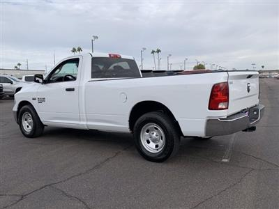2019 Ram 1500 Regular Cab 4x2, Pickup #P20414 - photo 2