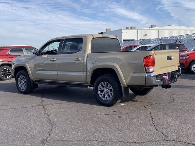2016 Toyota Tacoma Double Cab 4x2, Pickup #P20441 - photo 2