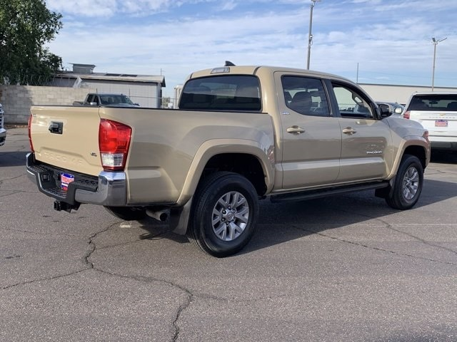 2016 Toyota Tacoma Double Cab 4x2, Pickup #P20441 - photo 6