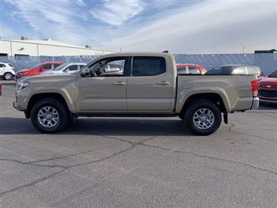 2016 Toyota Tacoma Double Cab 4x2, Pickup #P20441 - photo 7