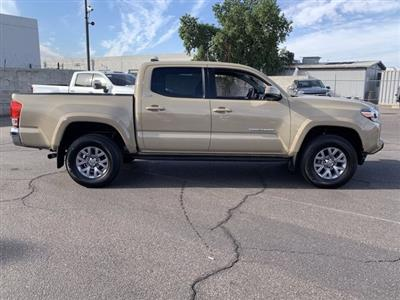 2016 Toyota Tacoma Double Cab 4x2, Pickup #P20441 - photo 8