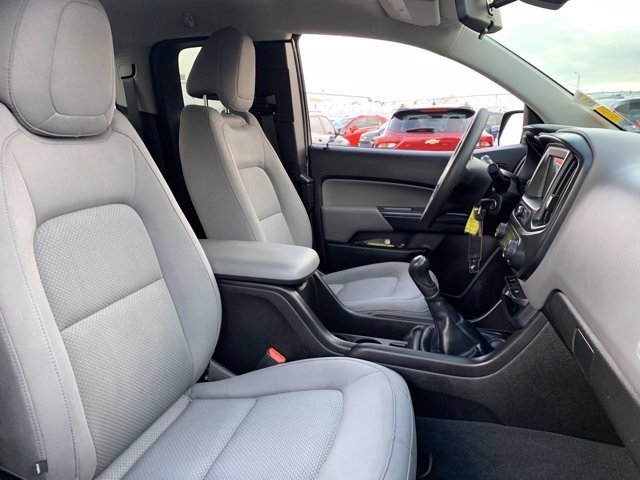 2019 Chevrolet Colorado Extended Cab 4x2, Pickup #P20487 - photo 10