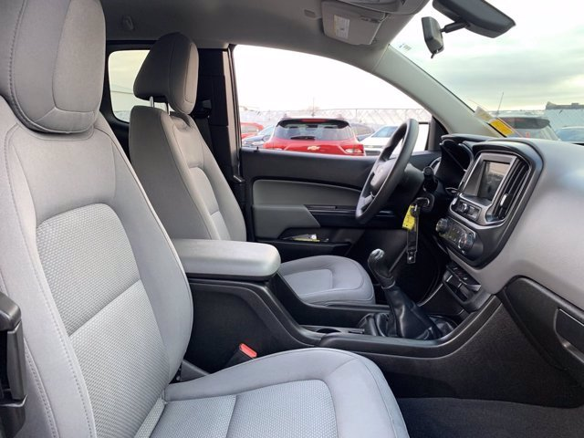 2019 Chevrolet Colorado Extended Cab 4x2, Pickup #P20487 - photo 11
