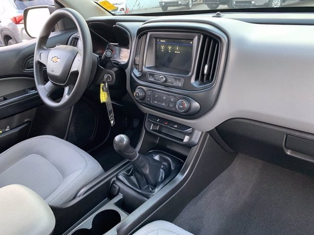 2019 Chevrolet Colorado Extended Cab 4x2, Pickup #P20487 - photo 12