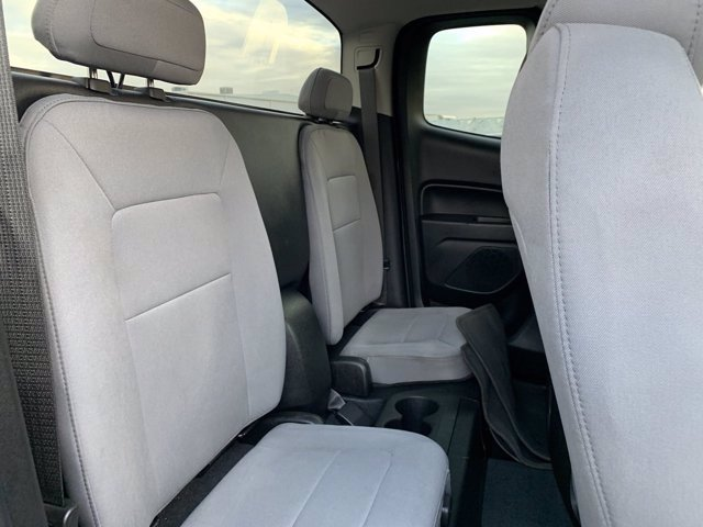 2019 Chevrolet Colorado Extended Cab 4x2, Pickup #P20487 - photo 13