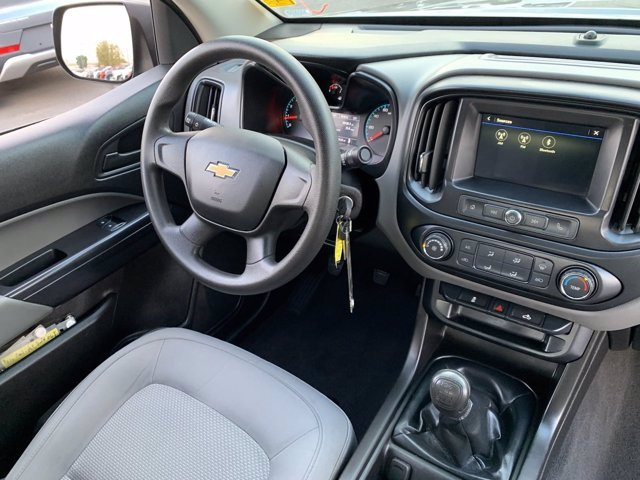 2019 Chevrolet Colorado Extended Cab 4x2, Pickup #P20487 - photo 14