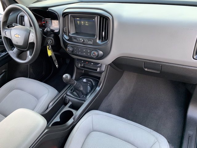 2019 Chevrolet Colorado Extended Cab 4x2, Pickup #P20487 - photo 15