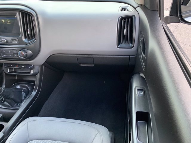 2019 Chevrolet Colorado Extended Cab 4x2, Pickup #P20487 - photo 16