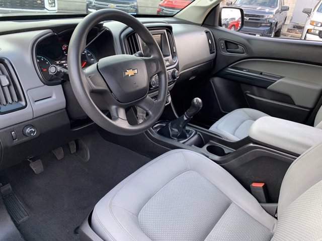 2019 Chevrolet Colorado Extended Cab 4x2, Pickup #P20487 - photo 17