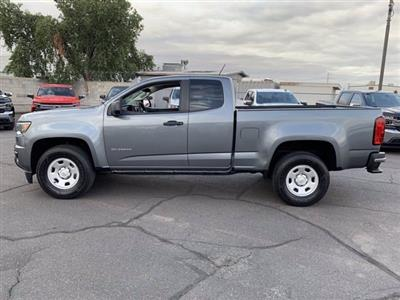 2019 Chevrolet Colorado Extended Cab 4x2, Pickup #P20487 - photo 7