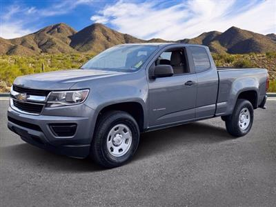 2019 Chevrolet Colorado Extended Cab 4x2, Pickup #P20487 - photo 1
