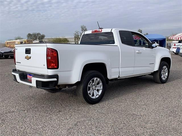 2018 Chevrolet Colorado Extended Cab 4x2, Pickup #P20566 - photo 2