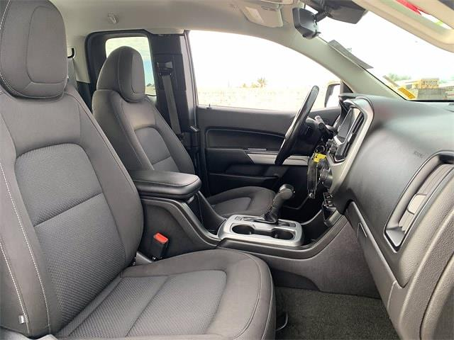 2018 Chevrolet Colorado Extended Cab 4x2, Pickup #P20566 - photo 9