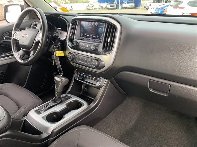 2018 Chevrolet Colorado Extended Cab 4x2, Pickup #P20566 - photo 11
