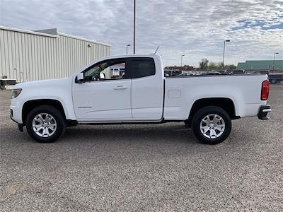 2018 Chevrolet Colorado Extended Cab 4x2, Pickup #P20566 - photo 7
