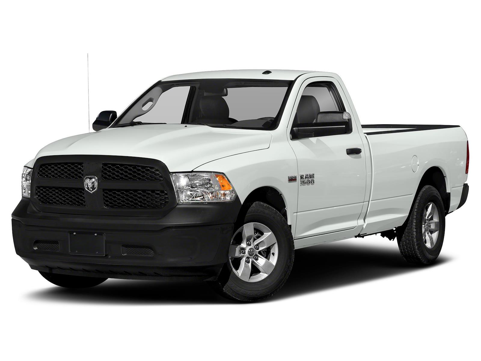 2019 Ram 1500 Regular Cab 4x2, Pickup #P20601 - photo 1