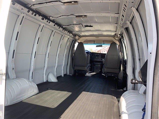 2020 Chevrolet Express 2500 4x2, Empty Cargo Van #P20631 - photo 1