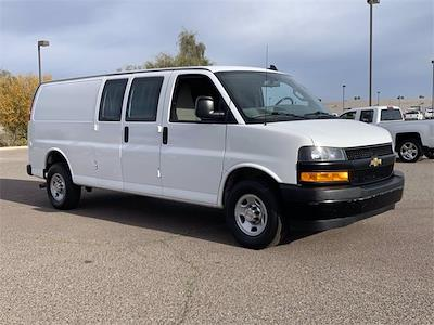 2020 Chevrolet Express 2500 4x2, Empty Cargo Van #P20636 - photo 6