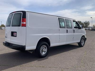 2020 Chevrolet Express 2500 4x2, Empty Cargo Van #P20636 - photo 10