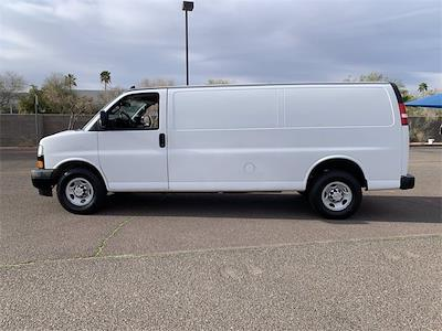 2020 Chevrolet Express 2500 4x2, Empty Cargo Van #P20636 - photo 11
